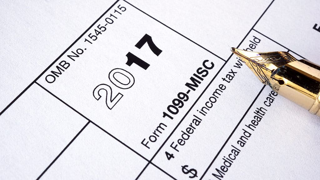 Does My Hoa Need To File Form 1099 Misc Blog